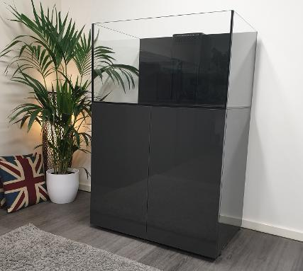 Aquariums4Life AquaVreef900 black gloss